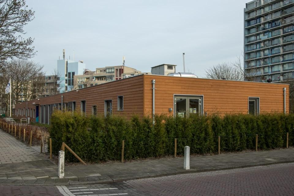 De Brug Midden-Nederland