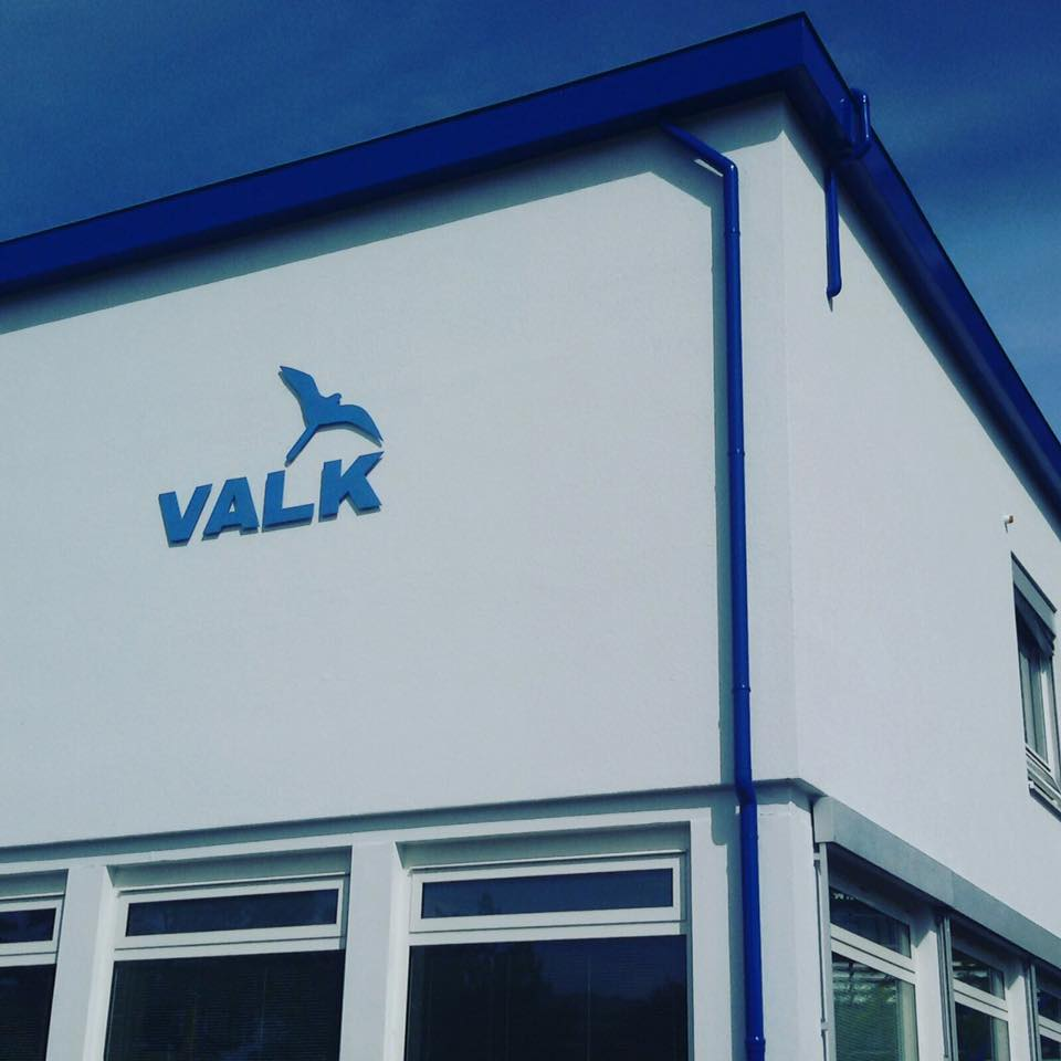 Stichting VALK