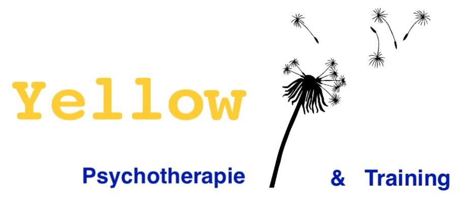 yellow psychotherapie en training